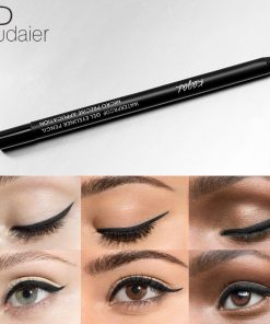 Pudaier's Black EyeLine Black and Water-proof Durable Kajal Eye Line Foreign Trade Explosion Waterproof Eyeliner Black Eyeliner